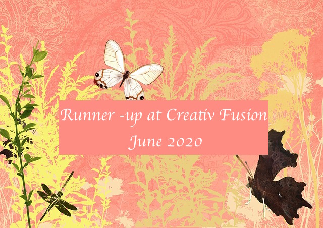 Creative Fuon Arts & Crafts Runner-up