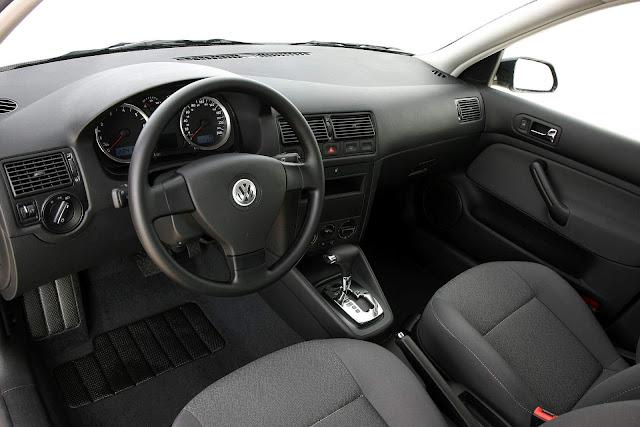 VW Golf 2.0 Automático 2008