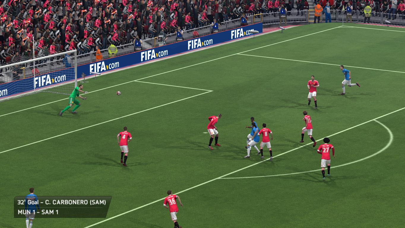 FIFA 19 - Soccer Video Game - EA SPORTS Official Site