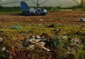 Hallan dos cuerpos embolsados en zamora michoacan for Viveros en zamora