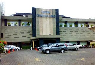Cemerlang Hotel Bandung, Hotel Murah Fasilitas Wah