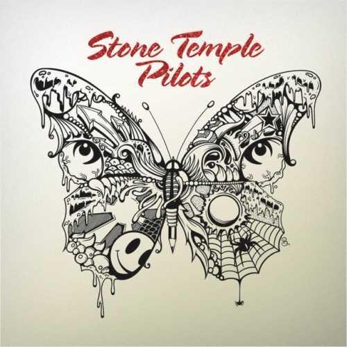 STONE TEMPLE PILOTS: Τον Μάρτιο κυκλοφορούν το νέο τους album