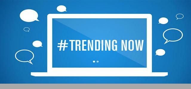 Top 7 Trending Smartphones