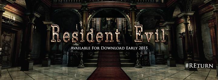 Resident Evil Return