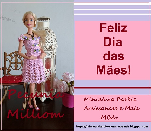 Feliz Dia Das Mães 2018! Por Pecunia MillioM