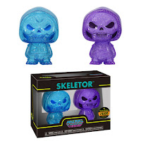 Hikari XS: Masters of the Universe -Skeletor (Blue/Purple)