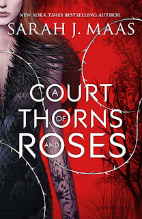InTori Lex, Book Recommendations, Women's History Month, A Court Thorns and Roses, Sarah J. Maas