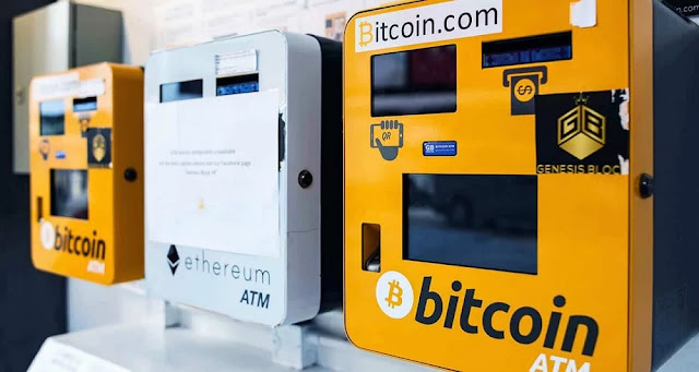10 lý do Bitcoin sẽ tổ chức như năm 2017 cho một đợt tăng giá lớn vào năm 2019 6