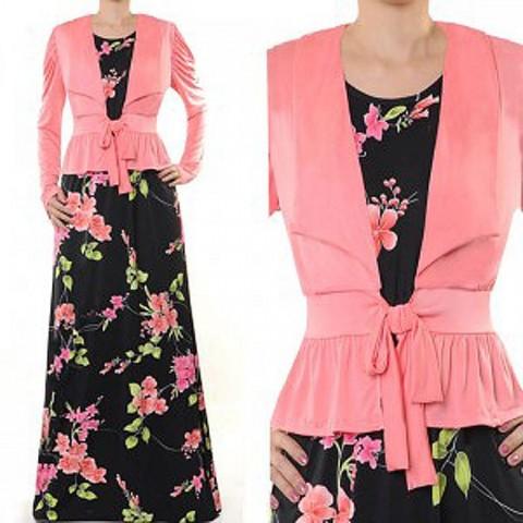 Model Baju Muslim Terbaru Untuk Orang Gemuk Model Baju Model Baju