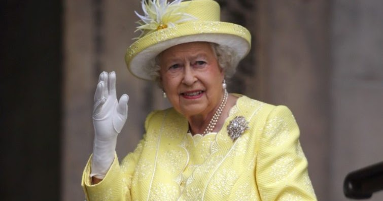 Queens of England: The Queen welcomes a new Prime Minister