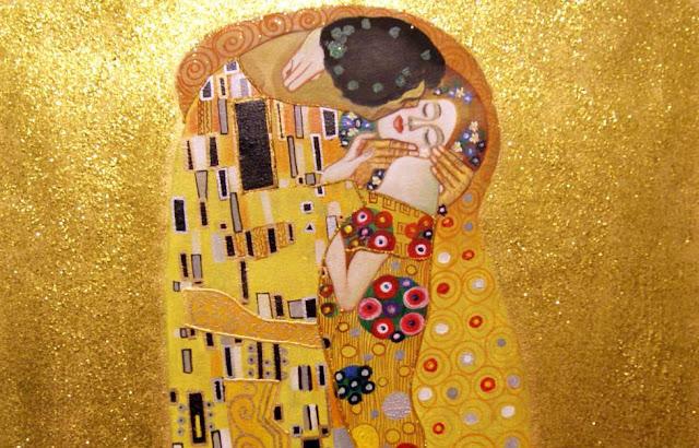 Gig Os Español Qué Secreto Esconde El Beso De Gustav Klimt
