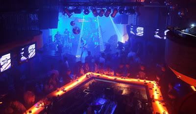 penang nightlife at georgetown