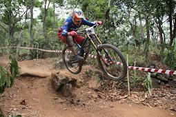 76 Indonesia Downhill Series Lima Digelar Dua Hari di Kota Kretek