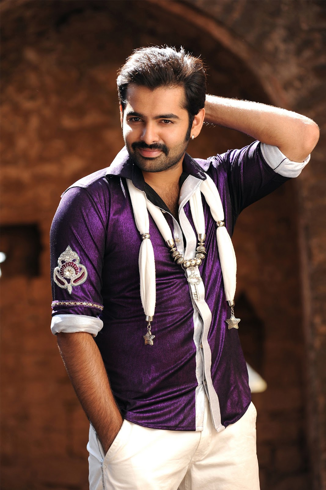Happy Birthday To Ram Pothineni May 15