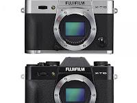 Review Pengguna Kamera Mirrorless Fuji X-T10