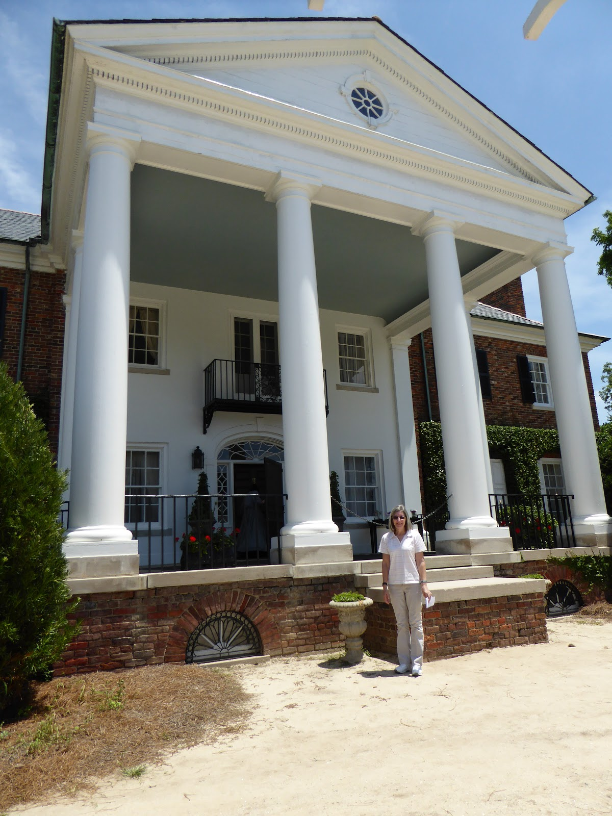 Boone Hall Plantation 2013: C&C Journal: Boone Hall Plantation