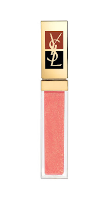 Mackarrie Beauty Style Blog Ysl Candy Face Spring Look 2012