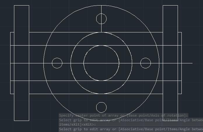 Nadilah: Cara Menggambar Objek 3 Dimensi