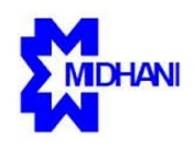 MIDHANI Recruitment 2017 Technical Management Trainees
