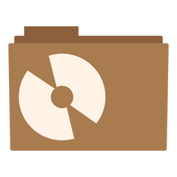 Files and Folder Icon