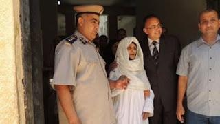 الإفراج عن أكبر معمرة في السجون المصرية بعفو الرئيس عبد الفتاح السيسي