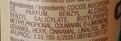 Resenha: Nutrire Óleo de Coco Multifuncional Capilar - Novex