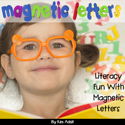 https://www.teacherspayteachers.com/Product/Magnet-Letters-Literacy-Fun-with-Magnetic-Letters-by-Kim-Adsit-2873251