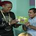 """COMPÁRTELO - QUE CURA – Shelow Shaq en """"La Escuela del Show de Raymond y Miguel"""""""