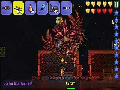 Terraria wallpapers, screenshots, images, photos, cover, poster