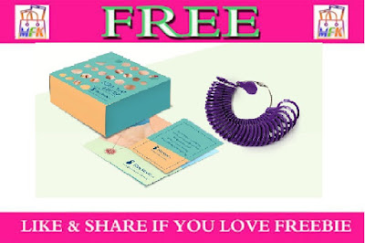 Freebie Deal Order Now Free Ring Sizer