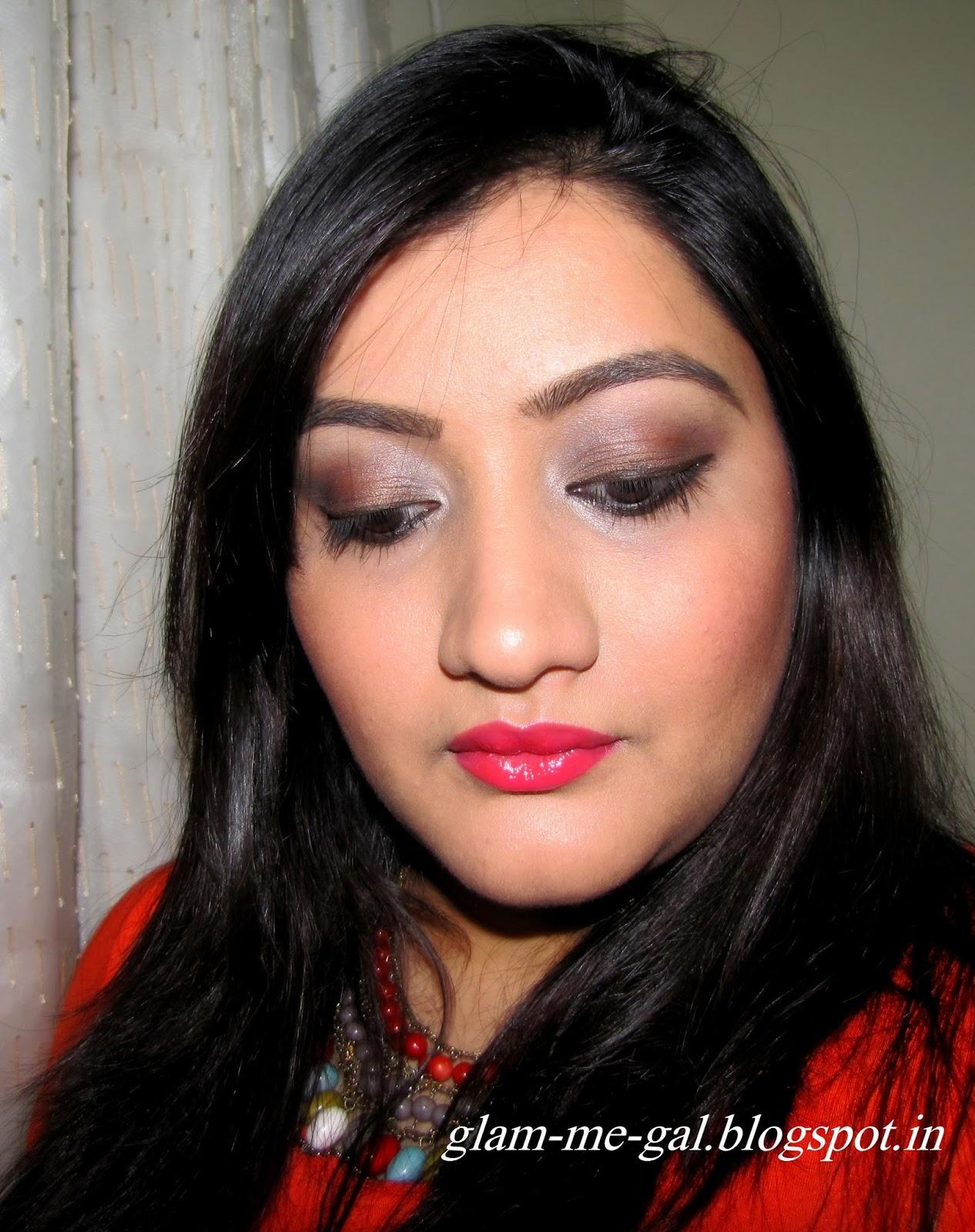 Makeup Post Youtube: QUICK MAKEUP TUTORIAL POST FOTD