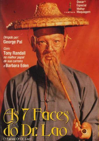Darsteller Tony Randall