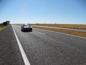 Mais de 60% da BR-050 em Goiás já foi duplicada pela concessionária que administra a rodovia
