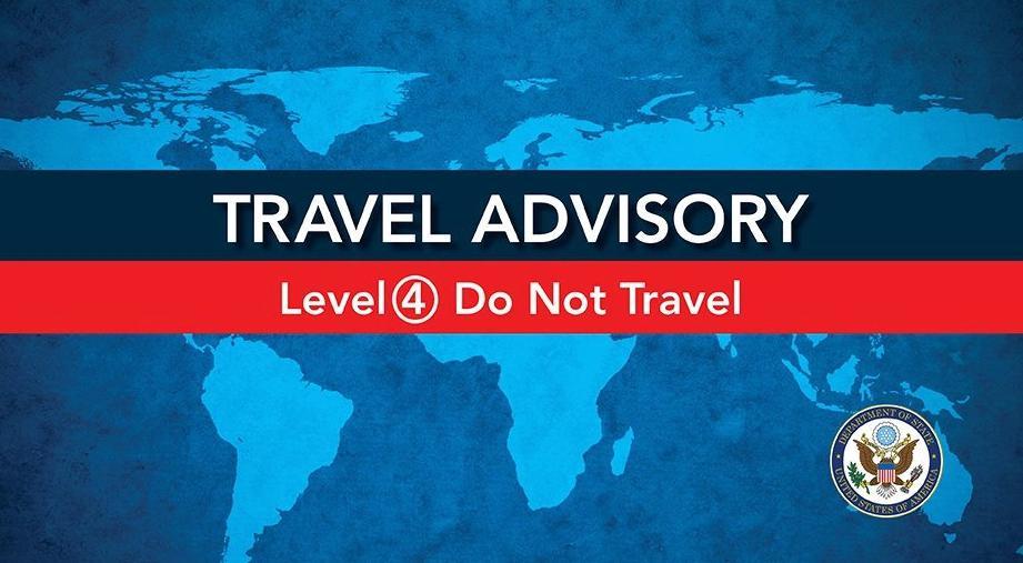 渡航 禁止 海外