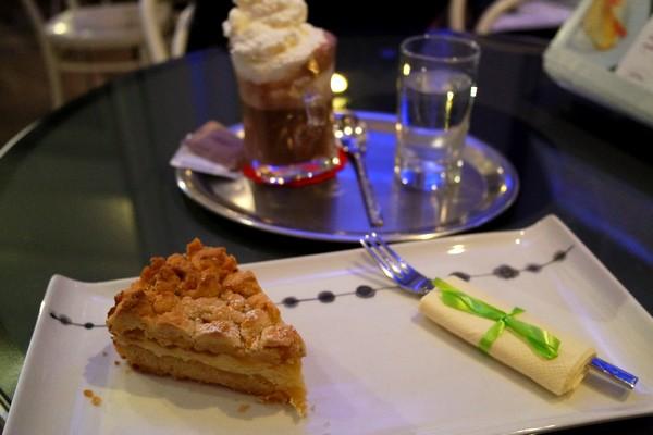 ljubljana café salon thé lolita