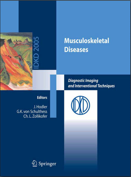 Musculoskeletal Diseases Diagnostic Imaging and Interventional Techniques