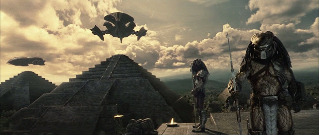 Research  Says Ancient Aliens May Have Existed