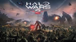 Halo War  2 Game Free Download