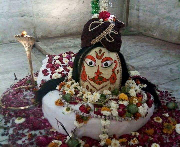 श्रावण सोमवार बड़केश्वर महादेव झाबुआ-badkeshwar-mahadev-mandir jhabua