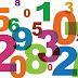 أختبار قصير مع الأرقام في اللغة الدنماركية