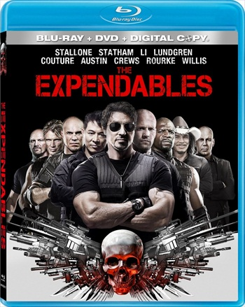The Expendables 2010 Dual Audio Hindi Movie 350mb Download BluRay