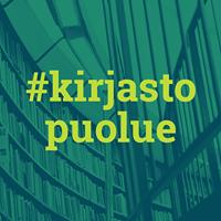 kirjastopuolue.fi
