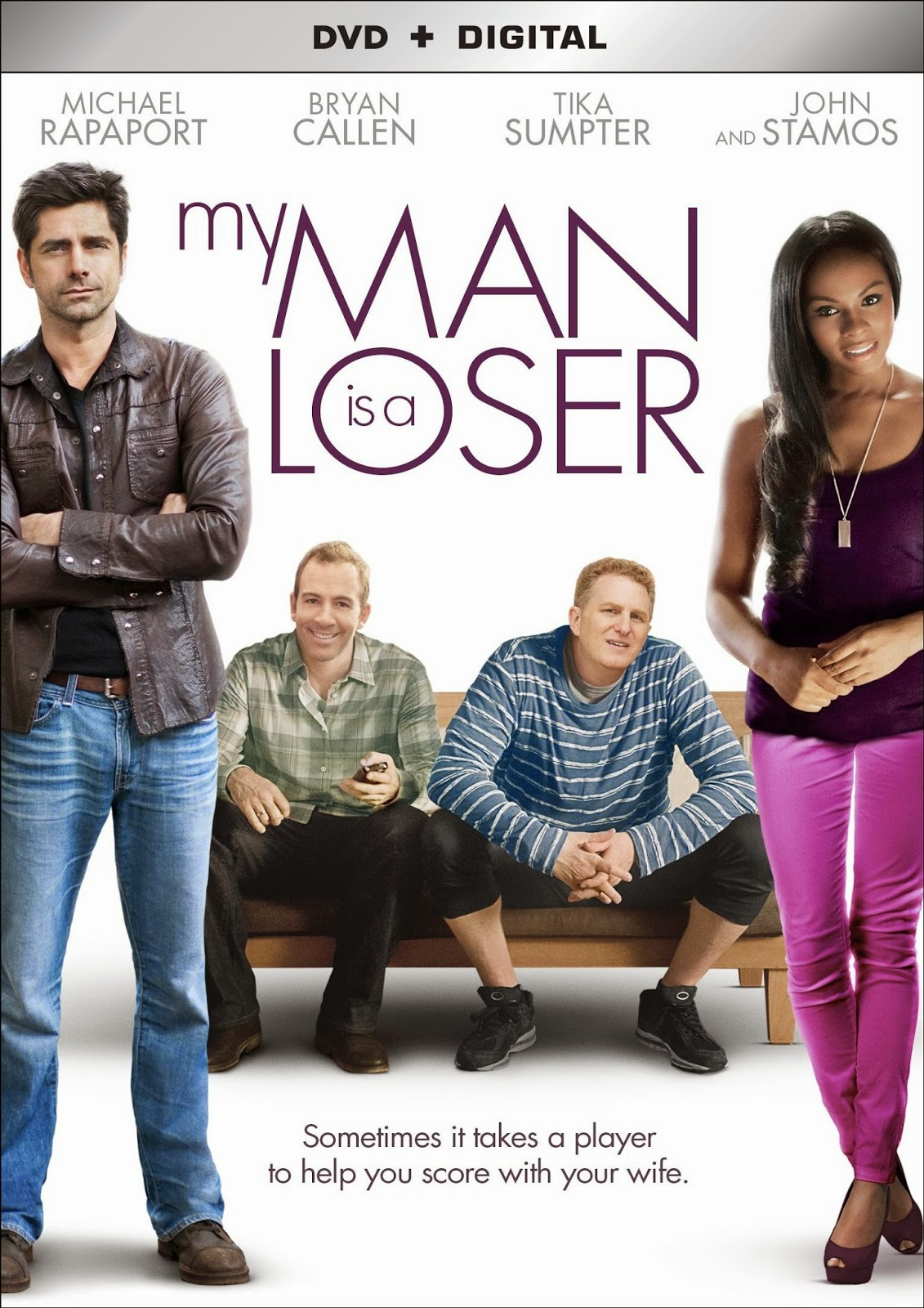 My Man Is a Loser (2014) ταινιες online seires oipeirates greek subs
