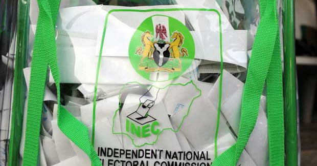 INEC reschedules announcement of Edo State guber elction results