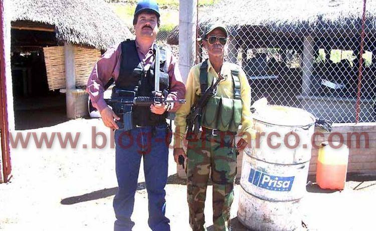 """La historia de """"El Comandante Juanito"""" No necesito correr porque traigo varios tiros para enfrentar al enemigo y para cubrir a un Chapito"""""""