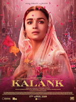 Kalank First Look Poster 11