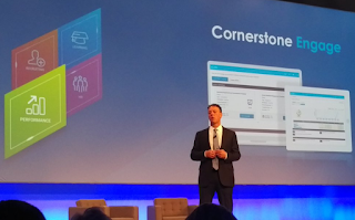 Conerstone on Demand Confluence Holger Mueller Constellation Research