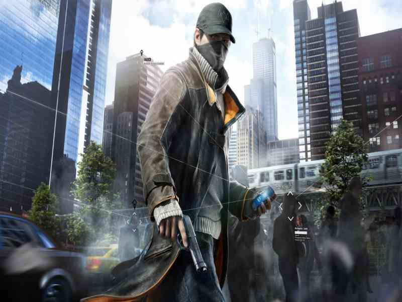 Watch dogs 2 system requirements pc