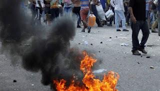 Στους 11 οι νεκροί στη Βενεζουέλα