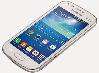 Samsung Galaxy S Duos 2 S7582 Android Jelly Bean Dual Core